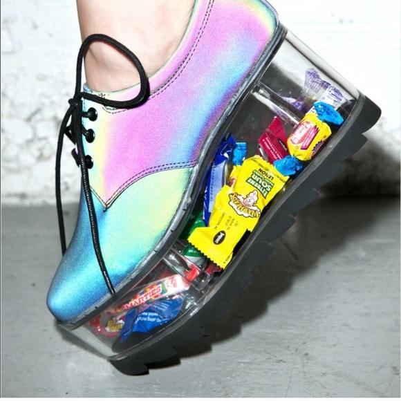 YRU Shoes   Iso Yru Qloud 29 Reflective