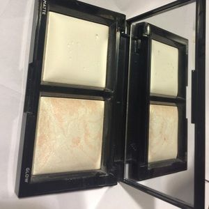 Bare minerals translucent powder duo