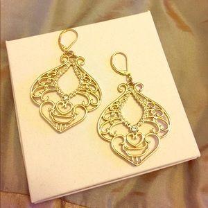 Jewelry - New bohemian style earrings!