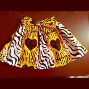 Dresses & Skirts - Jrighteous African Print skirt Custom Made Just 4U