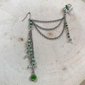 Jewelry - Handmade Ear Cuff