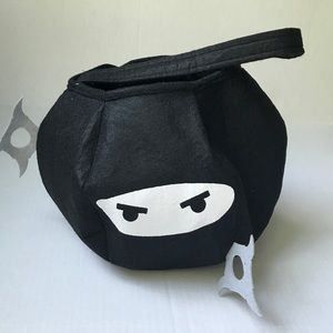 Other - Let your ninja gets treats in this awesome sack!!