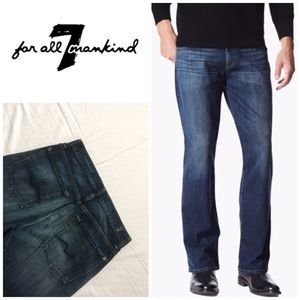7 For All Mankind Relaex Jeans 👖 Sz 31