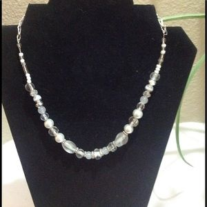 Jewelry - BRIDAL Statement Necklace NWOT