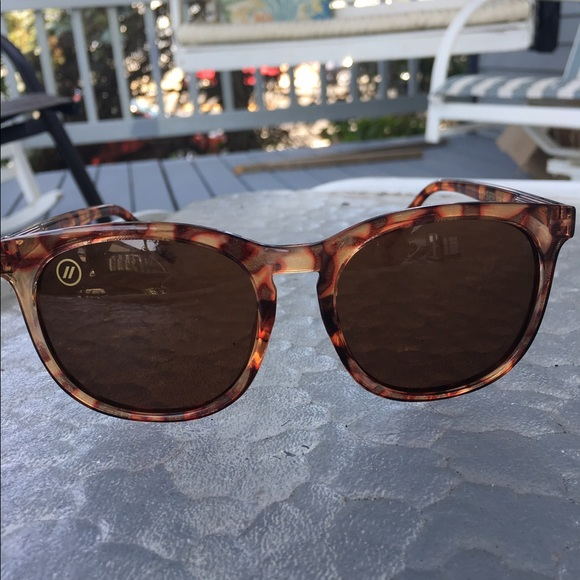 ea151fb1984 Blenders Accessories - Blenders tiger bourbon polarized sunglasses