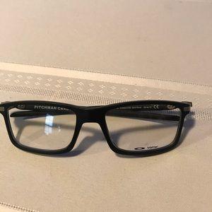 9ac42172a0 Oakley Accessories - OAKLEY Pitchman Carbon 55 designer men s glasses