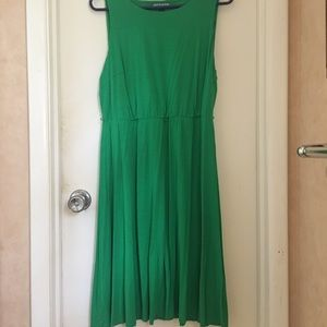 Dresses & Skirts - Cynthia Rowley Emerald Green Dress