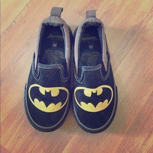 Other - Boys Batman shoes