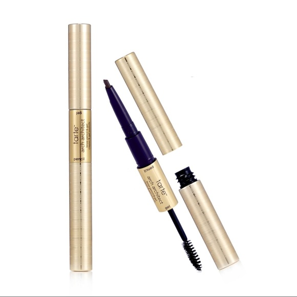 Tarte Makeup Arch Architect Brow Pencil And Gel Poshmark