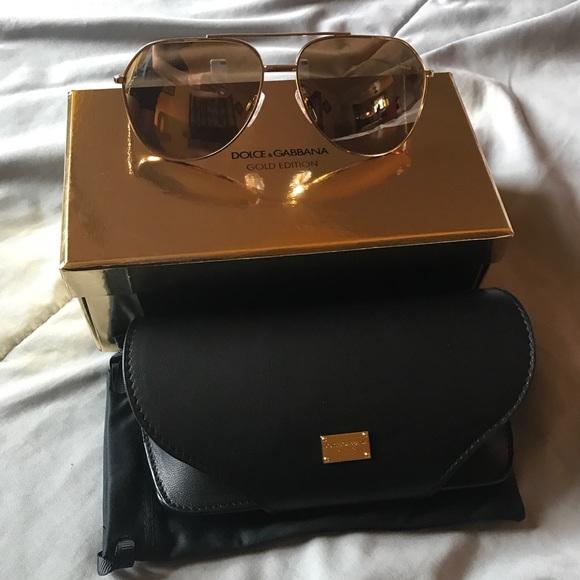 casual shoes classic big discount sale 18k gold Dolce & Gabbana