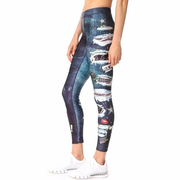 1d7780df Terez Pants | Womens Performance Leggings Nwt Retail | Poshmark