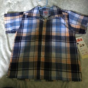 Other - New boy top
