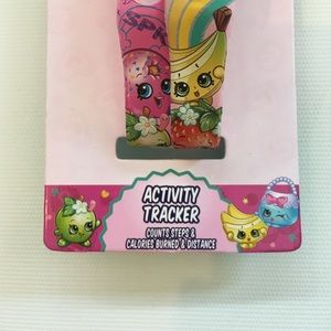 Shopkins Accessories - New Rare Shopkins Activity Tracker