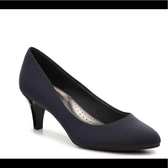 d19c299c15b1 abella Shoes - Abella Sahara Pump Heel