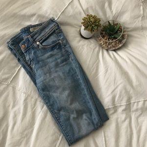 H&M jeans, size 25