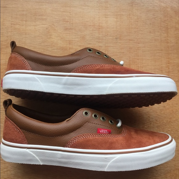 58a708ce5d Vans Era MTE Mountain Edition Glazed ginger. M 599b6802f739bc41d5011e55