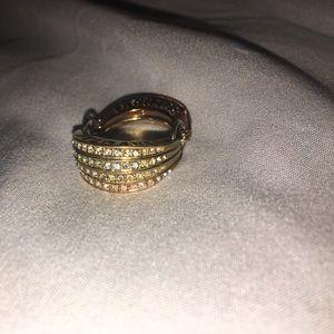 Jewelry - Bvlgari fashion ring.