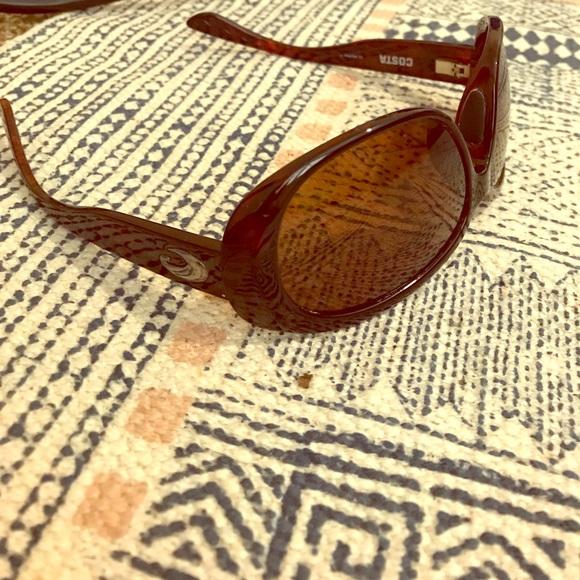 dcf34a04da Costa Del Mar Accessories - Costa Hammock 580P Sunglasses