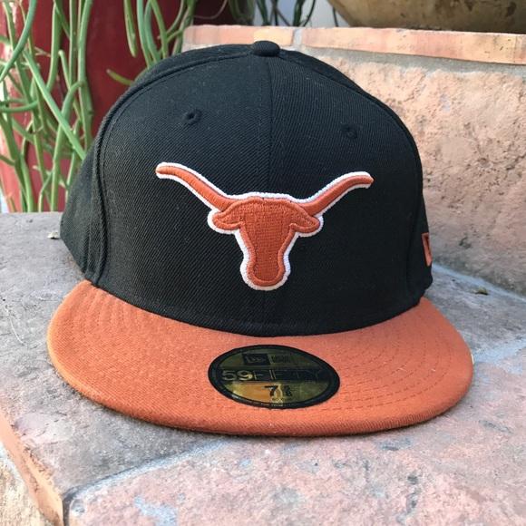 longhorn baseball cap hat horns official texas longhorns uk caps