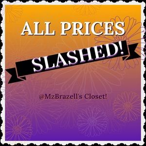 Dresses - EVERYTHING  MUST GO!