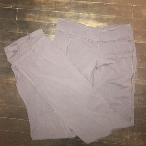 Pants - Black yoga pants
