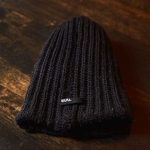 Thick & Cozy BDG Beanie / Toque