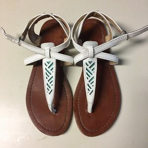 Aeropostale Shoes - Aeropostale Sandals 7