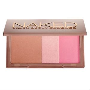 Urban Decay Naked Flushed - Native - sephora