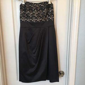 WHBM cocktail dress