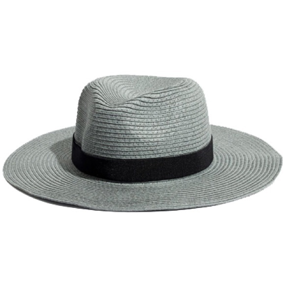 5274b418890 Madewell Accessories - Madewell Packable Mesa Straw Hat