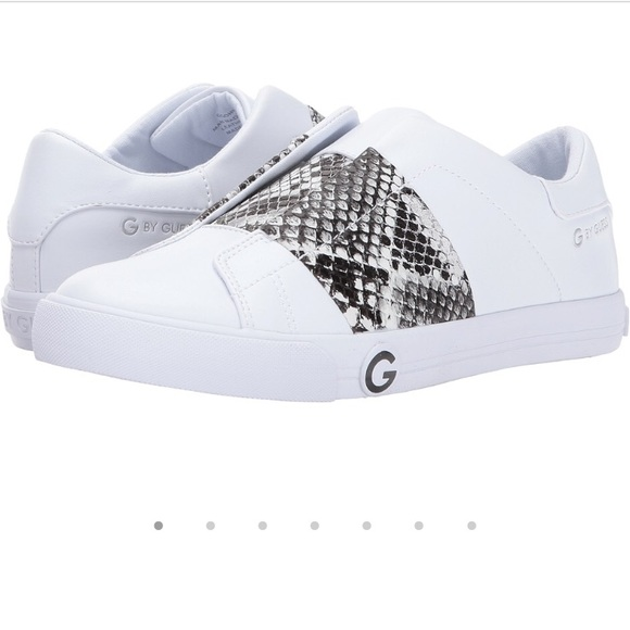 c80476088e0c G by Guess Shoes | Onner Slipon Sneakers Womens Size 9 | Poshmark