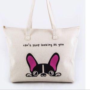 Handbags - ! Puppy Tote! 🐶 👜