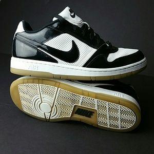 buy popular c5743 87581 NIKE Shoes - NIKE AIR PRESTIGE 3 III SI PREMIUM MEN S SHOES