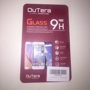 Other - 5/5s • Glass Screen Protector