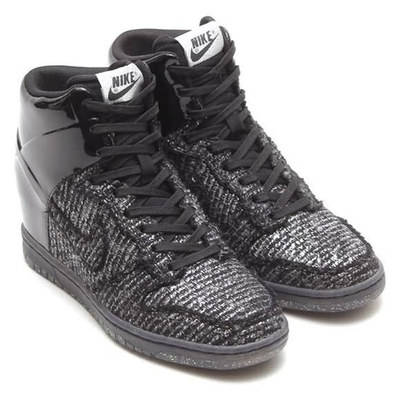 wholesale dealer 8602c 4da5b Nike Dunk Sky Hi VT