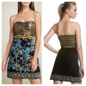 Free People Lost in Paradise Dress, Size 10