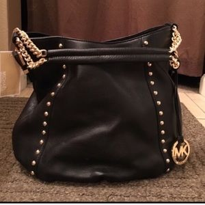 Handbags - Michael Kors Middleton bag.