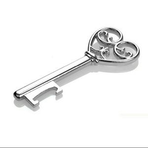 Other - Key Design Cute Bottle Opener Corkscrew