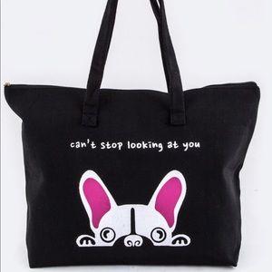 Handbags - 🐶💕 Puppy Tote 💕🐶