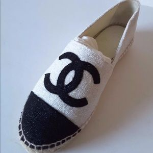 Shoes - Chanel Espadrilles TEXT ME NOW (206) 485-4334