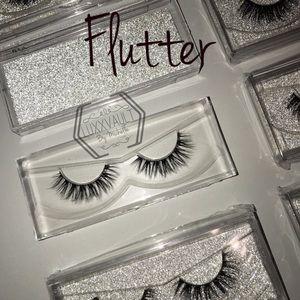 """Other - 3D Mink Lashes in """"FLUTTER"""""""