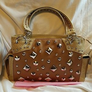 Handbags - Cute studs Purse.
