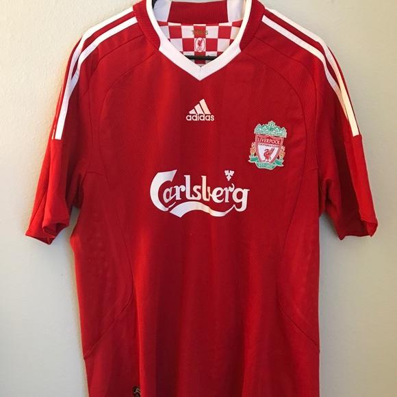 adidas Other - Fernando Torres Liverpool Jersey 7ebdf364b