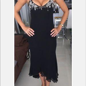 Dresses & Skirts - KAREN Millen dress size US4 -xs . 100% silk