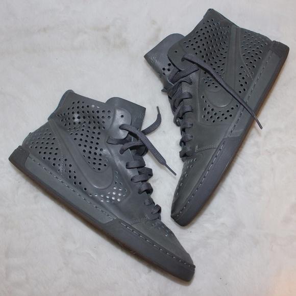 RARE Nike Air Royal Mid Lite VT Perforated Shoes
