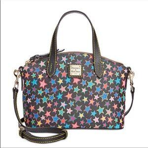 Dooney and Bourke Ruby mini satchel - NWT