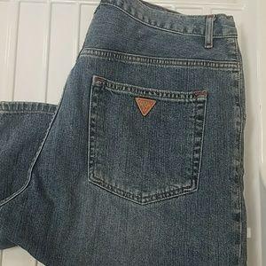 Vintage Guess jeans. 36 x 10