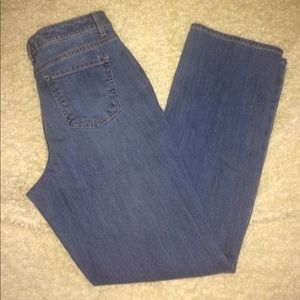 Coldwater Creek Classic Fit Size 10 Mom Jeans
