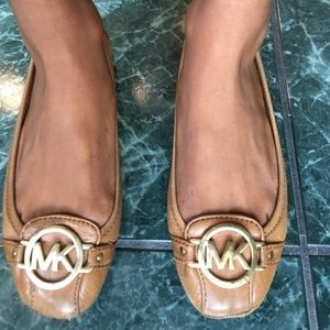 5028c2d2755 MICHAEL Michael Kors Shoes - Fulton Moccasin  from MICHAEL Michael Kors 6M