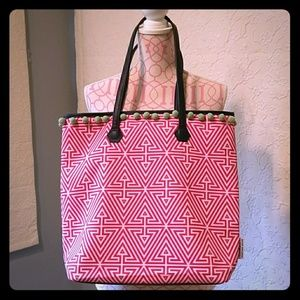 NEW Large Tote Bag